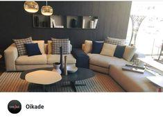 Deco Addict, Sofa, Couch, Interior S, Showroom, Furniture, Home Decor, Decoration Home, Room Decor