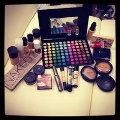 My favourite makeup!!!