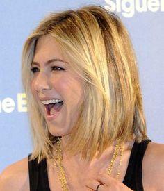 20 Jennifer Aniston Long Bob | Bob Hairstyles 2015 - Short Hairstyles for Women