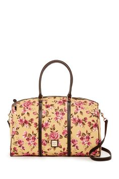 Dooney Bourke Carry On Hand Luggage