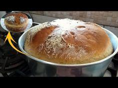 Canal E, Hamburger, Bread, Youtube, Food, Tasty Food Recipes, Easy Desserts, Loaf Bread Recipe, Savory Snacks