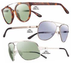 20/20 Magazine > LEGACIE: Revo Vision Over Visibility Collection