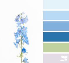 Design Seeds + Color Atlas by Archroma® Colour Pallette, Colour Schemes, Color Patterns, Color Combos, Design Seeds, Pantone, Color Palette Challenge, Color Harmony, Color Balance