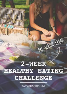 14 Day Clean Eating Challenge! Lets do this!