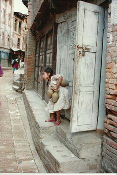 Népal 1974