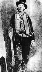 Billy the Kid | Cowboys, Native American, American History, Wild West, American Indians | thewildwest.org