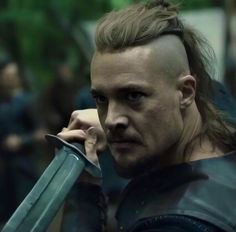 Uhtred Of Bebbanburg, Alexander Dreymon, Song Seung Heon, The Last Kingdom, Attractive People, Me Tv, Boys Who, Victorious, Vikings