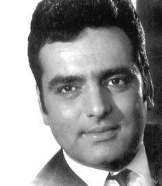Feroz Khan.