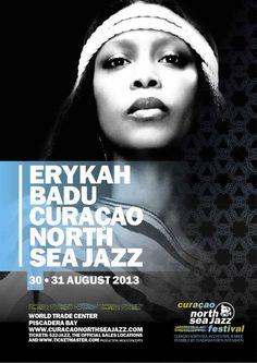 EryKah Badu Curaca North Sea Jazz