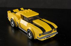 Bumblebee Style | brigh87 | Flickr