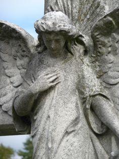 Brompton Cemetery, England