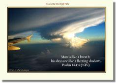 Psalm 144:4