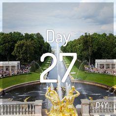 Cuando estuve en San Petersburgo Day, Saints, Saint Petersburg, Venice