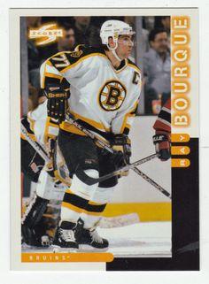 Mario Lemieux     Score Canadian English Hockey