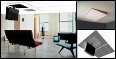 TV MOVING: soluzioni per la movimentazione audio/video