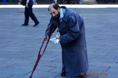 Un santino per un euro