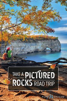 Discover things to do around Pictured Rocks National Lakeshore.