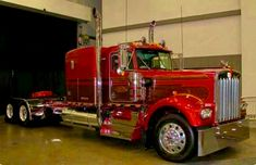Kenworth Conventional