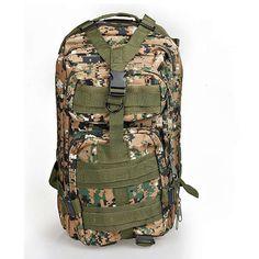 $24.81 (Buy here: https://alitems.com/g/1e8d114494ebda23ff8b16525dc3e8/?i=5&ulp=https%3A%2F%2Fwww.aliexpress.com%2Fitem%2FCamouflage-Hasp-Webbing-Backpacks-Unisex-Outdoor-Military-Tactical-Backpack-Camping-Hiking-Bag-Trekking-Sport-Rucksacks-XA1105A%2F32534115654.html ) Green Camouflage men urban Backpacks waterproof teenagers boys Backpack black khaki daily travel pack Rucksack mochila XA1105A for just $24.81