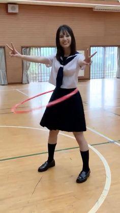 小坂 菜緒 アイコラ