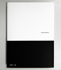 Datamatics book by Japanese electronic composer and visual artist Ryoji Ikeda who orchestrates sound, visuals, materials, physical phenomena and mathematics into immersive live performances and installations.