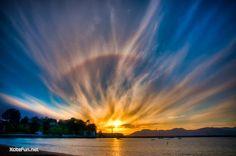 Stunning Sunset And Sunrise Photos Part5