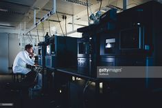Stock Photo : Dedicated to Research