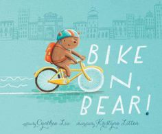 Bike Storytime from Jen in the Library