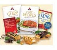 FREE Atkins Bars Samples
