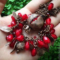 Jewelry with Armenian spirit