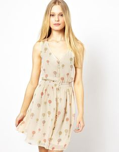 Sugarhill Boutique | Sugarhill Boutique Summer Skies Dress at ASOS