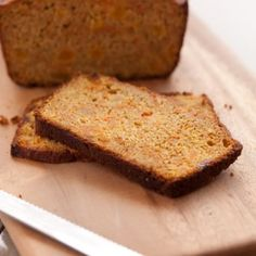 Apricot Sweet Potato Bread Recipe « Go Bold with Butter