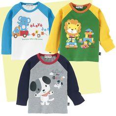 ELEVE T-shirt girls Boys shirts blouse garment baby tshirts tops jupe costumes t-shirt WL-046