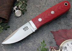 Bark River Knives - City Knife
