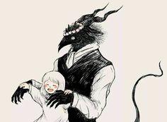 Totsukuni no Shoujo by Zencelot.deviantart.com on @DeviantArt