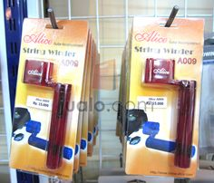 Alice String Winder @ 15.000,- Hub.021.5565.5646 Pin:23691acb