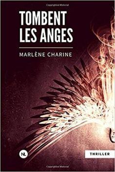 Couverture du livre : Tombent les anges