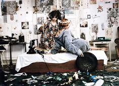 『ひなぎく』(1966) 毒っぽさを孕んだガーリィな世界観はあらゆる感性を刺激されます!