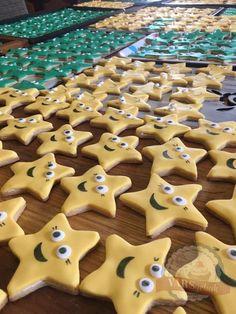 Fondant Cookies, Gingerbread Cookies, Cartoon, Desserts, Food, Gingerbread Cupcakes, Tailgate Desserts, Deserts, Essen