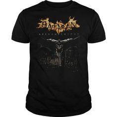 nice BATMAN Tshirt - It's a BATMAN Thing, You Wouldn't Understand
