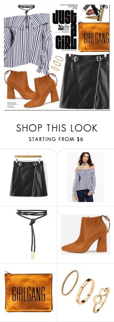 """Shein"" by oshint ❤ liked on Polyvore featuring H&M"