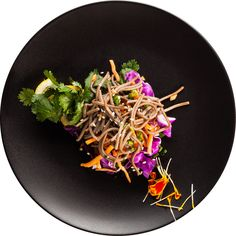 DL Revamp Oriental Noodle Bowl #recipe!