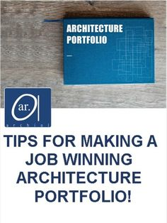 Architecture Portfolio is an essential tool for an architect and a student, applying for a job/internship. Architecture Portfolio shows your designing skills, a detailed description of your character. It represents you to your possible client or firm. Following are a few tips to create your architecture portfolio and to maintain a track for subsequent portfolio updates on it. #ARCHITECTUREPORTFOLIO #PORTFOLIO #DESIGNPORTFOLIO #TIPSFORARCHITECTUREPORTFOLIO #JOBWINNINGPRTFOLIO