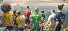 FIFA launches TV campaign for World Cup