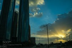 On the road  by chenxiaochun123 #architecture #building #architexture #city #buildings #skyscraper #urban #design #minimal #cities #town #street #art #arts #architecturelovers #abstract #photooftheday #amazing #picoftheday