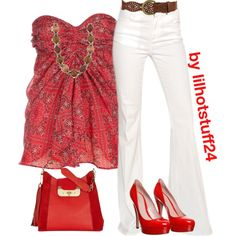 Untitled #1913 by lilhotstuff24 on Polyvore