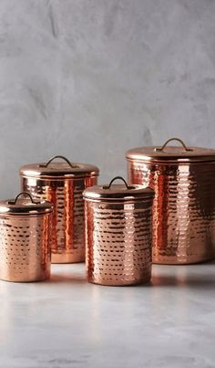 Beautiful Copper Kitchen Accessories Mini Copper Copper