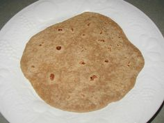 Whole Wheat Tortillas  (Includes directions for soaking NT-style)  The softest whole wheat tortillas I've made...and I've tried several recipes!  The secret is MORE oil.