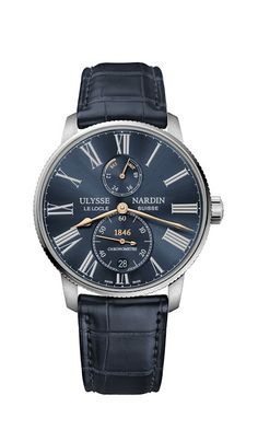 0441c7aa8 Ulysse Nardin and Farfetch present a new Marine Torpilleur Paul Newman,  Watch Blog, Stainless