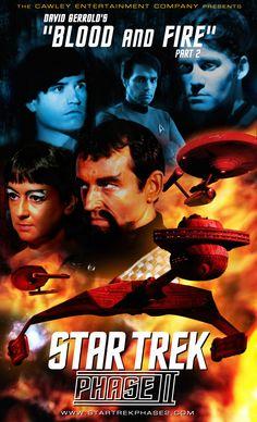 Posters | Star Trek New Voyages